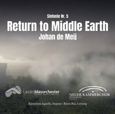 Return to Middle Earth
