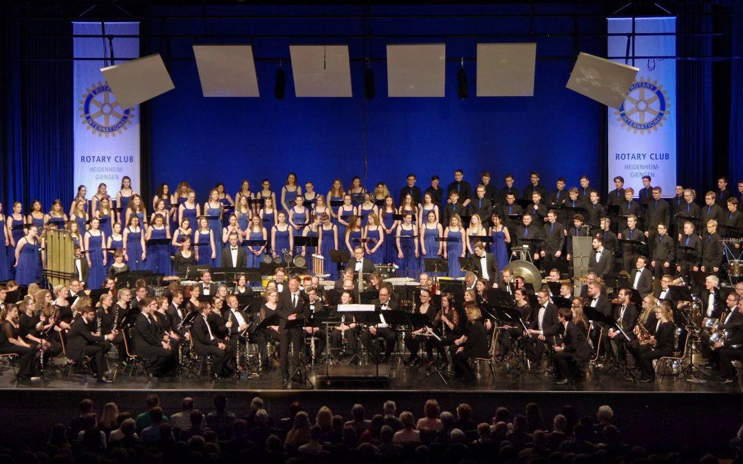 Nachbericht vom ersten Herr der Ringe-Konzertwochenende